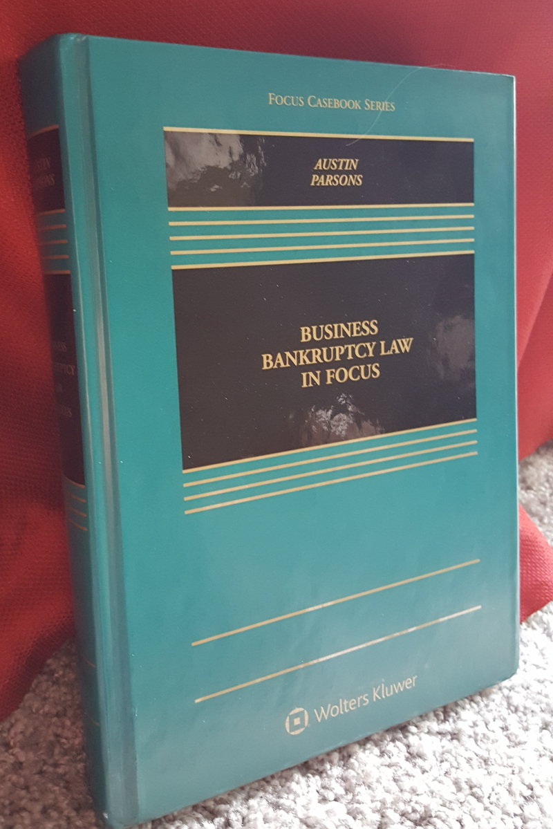 Dans book on bankruptcy